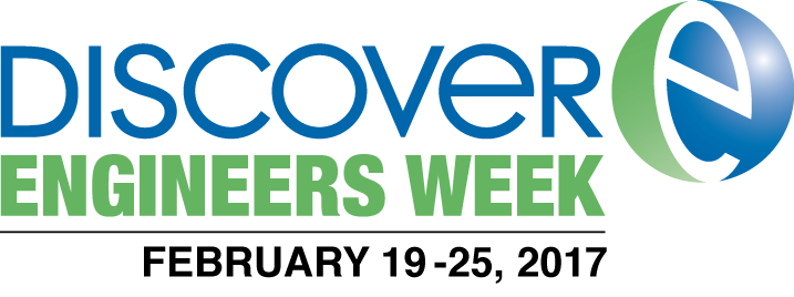 Discover Engineers Week 2017