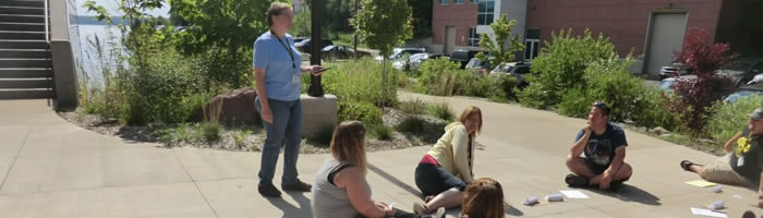 Teachers on Campus
