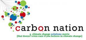 Carbon Nation logo