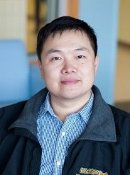 Shiyan Hu, ECE Associate Professor and Center for Cyber-Physical Systems Director