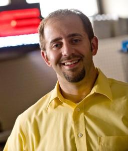 Kit Cischke, ECE Sr. Lecturer