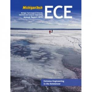 ECE Annul Report 2015