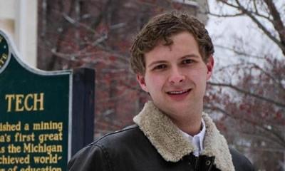 Jacob Staniszewski