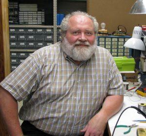 Duane Bucheger, ECE Professor of Practice