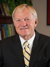 President Glenn Mroz