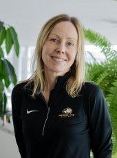Lisa Hitch