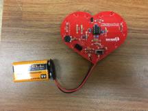 Heart Monitor Device