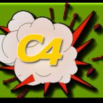 C4explosion
