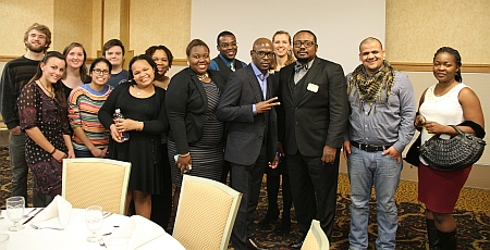 26th Annual Dr. Martin Luther King Jr. Banquet