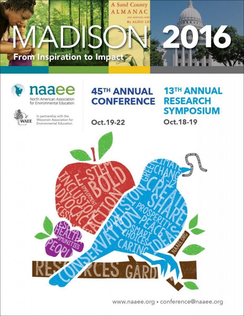 NAAEE Conference 2016