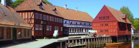 IRES Denmark