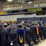 Midyear Commencement 2016