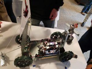 BME Robot