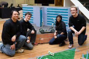 BME Team Robot