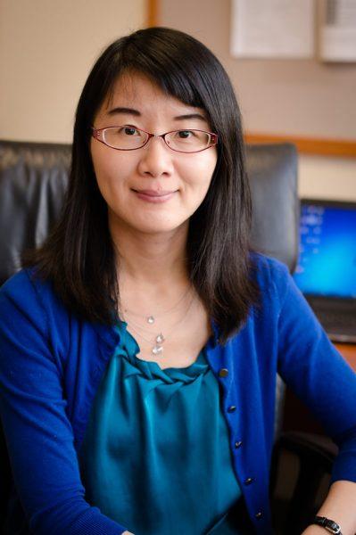 Zhaohui Wang