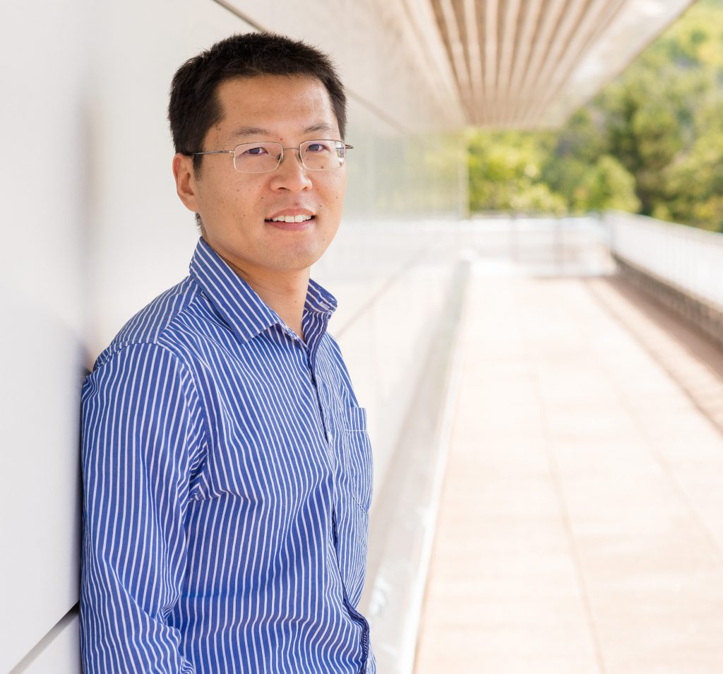 Shiliang Wu