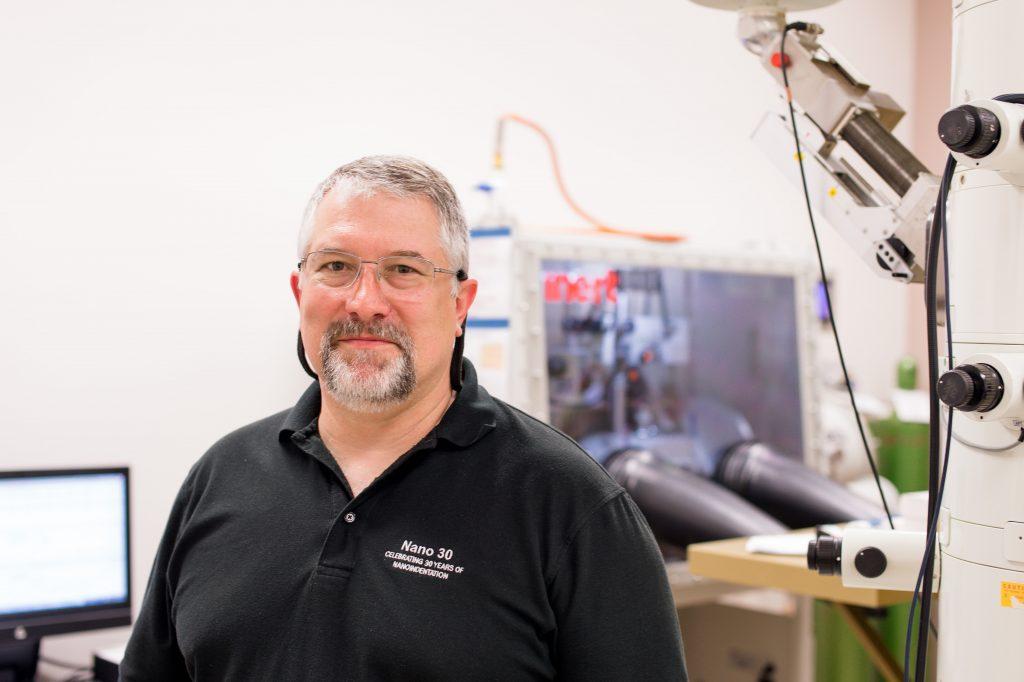 Erik Herbert, Michigan Tech