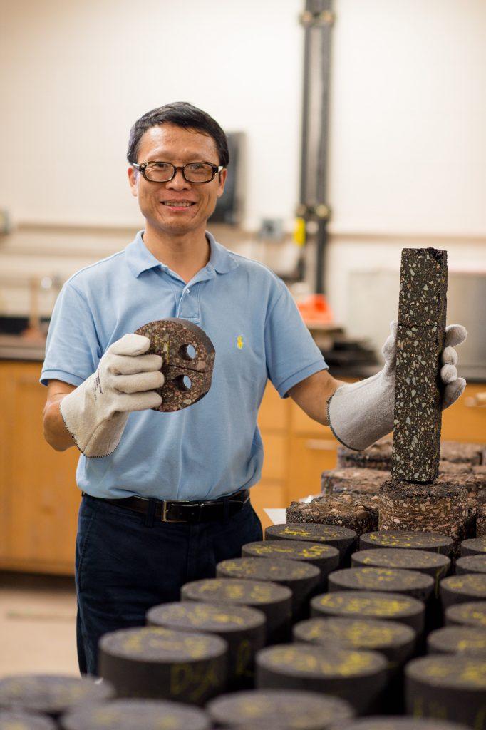 Zhanping You, Civil & Environmental Engineering
