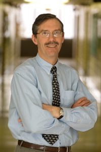 Professor David Shonnard, Chemical Engineering, Michigan Technological University