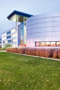 Leibniz University Institute of Materials Science