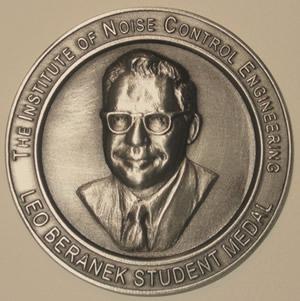 Leo Beranek Medal