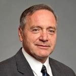 Wayne Bergstrom