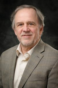 Lawrence L. Sutter P.E., Assistant Dean of Research and External Relations, College of Engineering, Michigan Tech