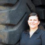 Julie (Varichak) Marinucci earned her Bachelor of Science in Mining Engineering at Michigan Tech in 2002. She is now Mineral Development Specialist at St. Louis County Land and Minerals Department in Hibbing, Minnesota.
