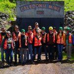 Caledonia Mine