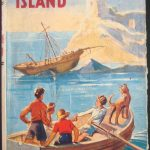 Five on a Treasure Island, by English author Enid Blyton, the first book in The Famous Five series.