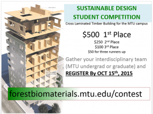 sustainable design competition