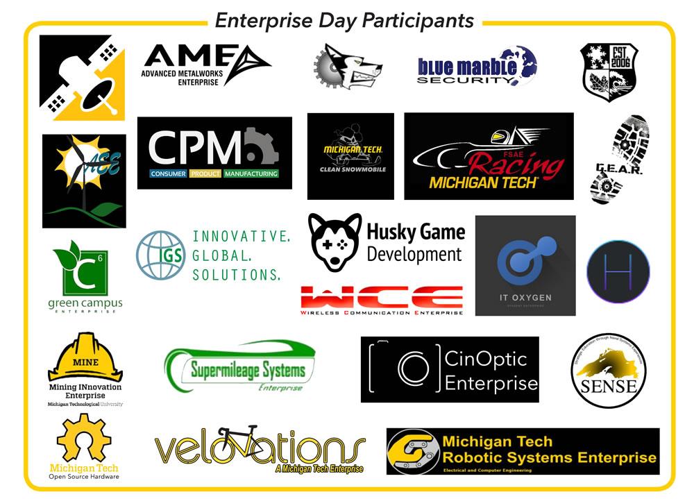 Enterprise Blog
