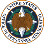 US Office of Personnel Management seal