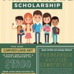 Think Ahead Scholarship