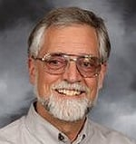 Ted Bornhorst