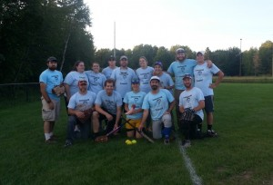 GSG Summer 2014 Softball Champions