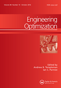 Engineering Optimization 2016