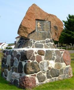 Douglass Houghton Memorial