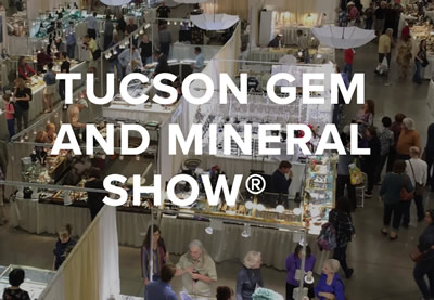 Tuscon Gem and Mineral Show