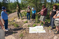 Bill Rose and Keweenaw Geology