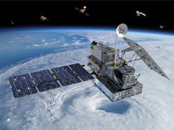 NASA JAXA GPM