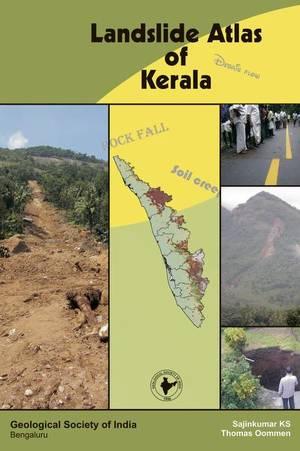 Landslide Atlas of Kerala