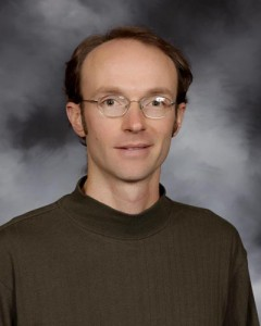 Mark Rowe will represent Michigan Tech in the 2010 CGS/University Microfilms International Distinguished Dissertation competition.