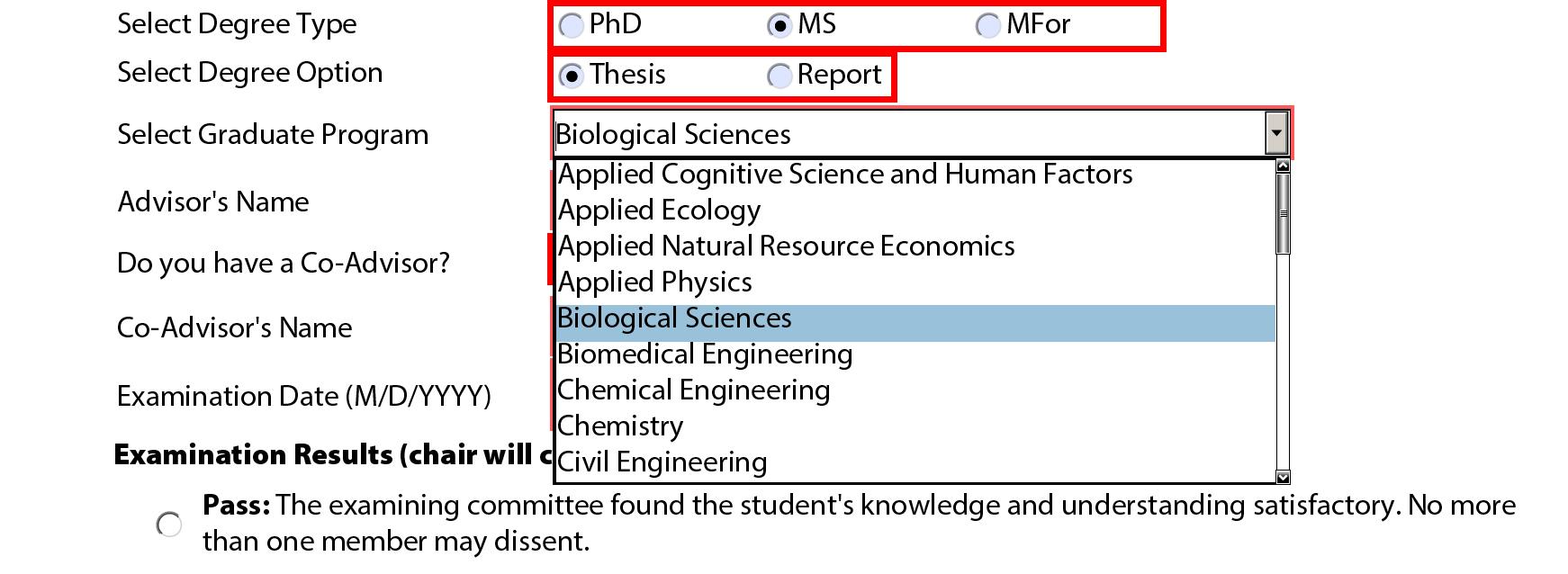 MS_Grad Program Selection