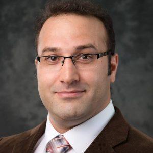 Mohammad Teimourpour