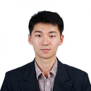 Xiucheng Sheldon Zhu