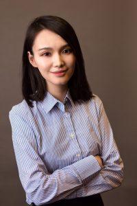 Shanshan Hou