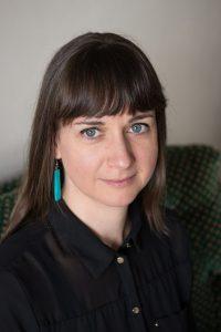 Erin Pischke 2018