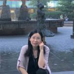 Doctoral Finishing Fellowship Spring 2020 Recipient – Hongmei Lu