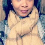 Doctoral Finishing Fellowship Spring 2020 Recipient – Christina Welch